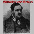 Wilhelm von Braun