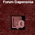 Forum Dagensvisa